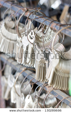 stock-photo-many-bunches-of-new-keys-130289696