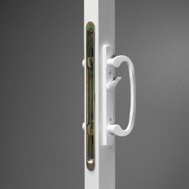 Patio Door Security | Thomas Locks | Thomas Locks